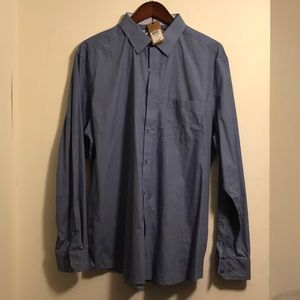 Johnston and Murphy NWT button down